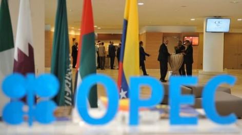 Des membres de l'Opep attendus à Moscou cette semaine
