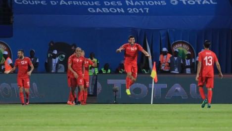 CAN 2017: La Tunisie assomme l'Algérie