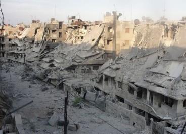 La trêve en difficulté en Syrie:  Les rebelles quittent la table des négociations