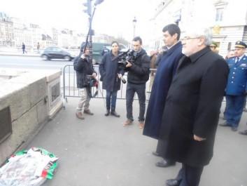 Algérie/France : la visite du ministre des Moudjahidine en France, une première dans les relations bilatérales