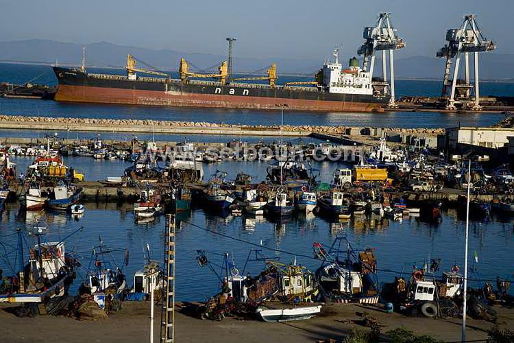 port inspection regime of the us
