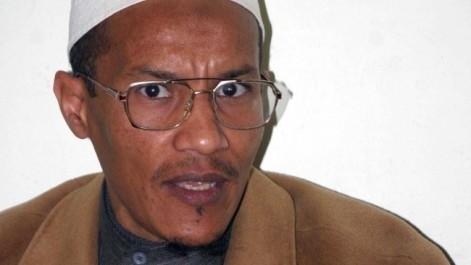 Ali Belhadj n'aura plus le droit de quitter Alger