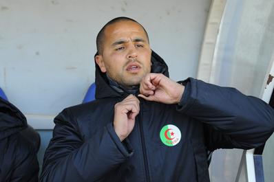 Équipe nationale: Bougherra annonce son retour