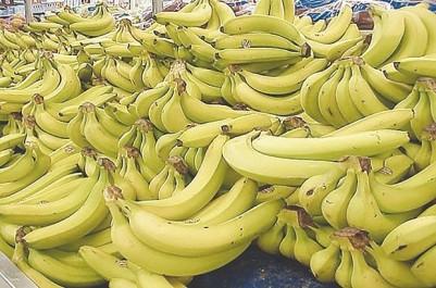 Banane : Enfin une baisse des prix !