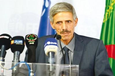 "Abdelmalek Bouchafa à Tizi Ouzou: ""Le FFS ira à la rencontre du peuple"""