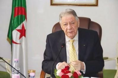 Il réunit le bureau politique aujourd'hui: Ould Abbès: «Je suis toujours là!»