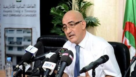 """El Hachemi Assad, secretaire général du HCA: """"Yennayer doit sortir du folklore"""""""