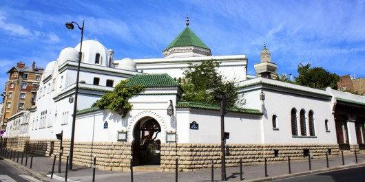 Fondation de l'islam de France: La Grande Mosquée de Paris sonne la révolte