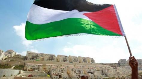La Colombie, 131 ème pays à reconnaitre l'Etat de Palestine