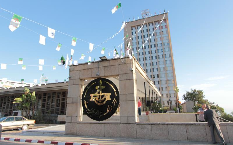 Bêtisier de la télévision algérienne