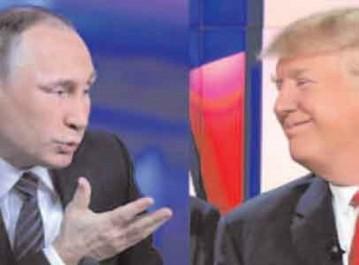 Sommet Trump-Poutine: une étape dans un long processus pour la relance du dialogue