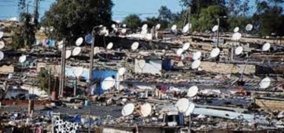 TISSEMSILT : Un toit en enfer pour une famille depuis 6 ans !