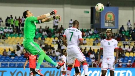 CAN 2017: L'Egypte en finale, sept ans après