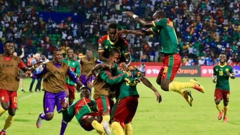 CAN 2017: Le Cameroun sort le Ghana et file en finale
