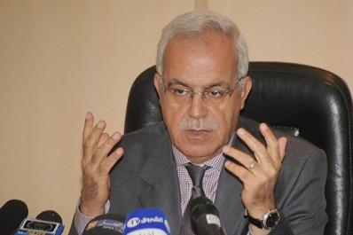 Grine : « Cinq chaines privées assureront la couverture des législatives »
