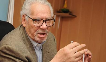 """L'hommage de Khaled Nezzar au général Amar Belkacemi: """"Ta vie, Amar, a été exemplaire"""""""