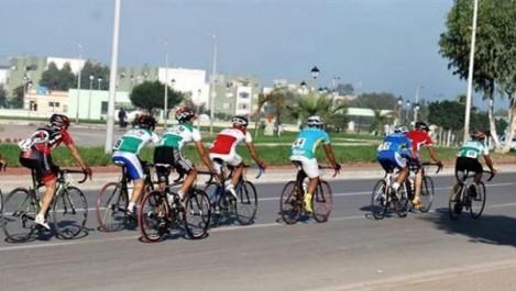 Cyclisme/Championnats d'Afrique (juniors, seniors et U-23): l'Algérie termine à la 2e place