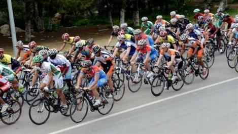 Championnats d'Afrique (contre-la-montre par équipes): les cyclistes algériens en or