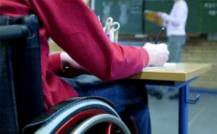 Meslem affirme la nécessité de faire participer les personnes handicapées à la dynamique de développement