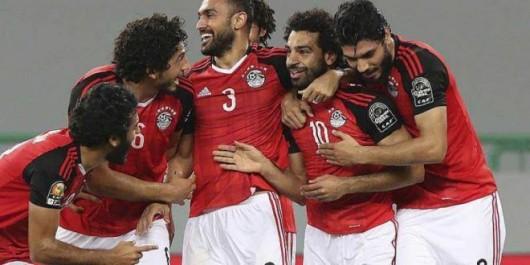 CAN-2017: L'Egypte retrouve le Burkina Faso 19 ans après pour une place en finale