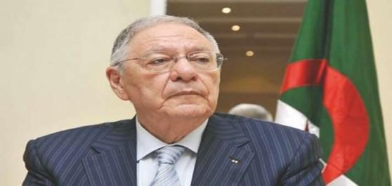 Législatives: Il réunit aujourd'hui les candidats du sud: Ould Abbès attendu à Ghardaïa