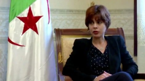 Houda-Imane Faraoun 5e femme au gouvernement plus puissante dans la région MENA, selon Forbes