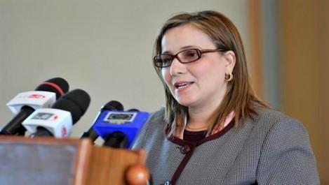 Mounia Meslem l'a annoncé hier: Un programme pour aider les familles en difficulté