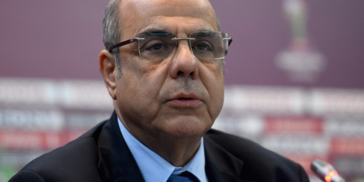Mohamed Raouraoua ne briguera pas un autre mandat à la FAF.