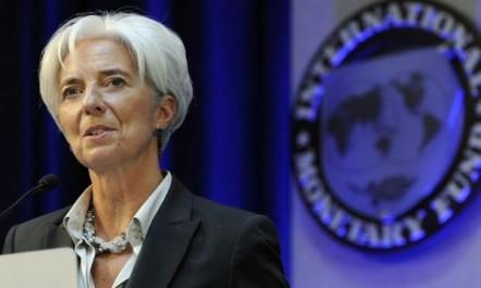 Selon Christine Lagarde, directrice du FMI : «Le mécontentement populaire bouillonne» au Maghreb