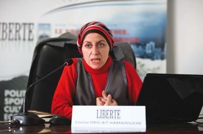 """Elle analyse le retour du Maroc à l'union africaine: Louisa Dris-Aït Hamadouche : """"Une dimension supplémentaire au conflit de la Rasd"""""""
