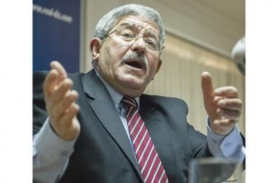 Ahmed Ouyahia: «Les Algériens n'ont rien à voir avec Daesh ou Al Ahmadia»