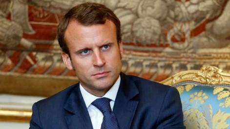 Conséquence de la présidentielle française : Un échiquier en pleine décomposition
