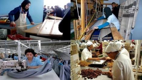 Algérie: Augmenter à 30% la part de l'entrepreneuriat chez les jeunes dans les programmes de développement (ministre)