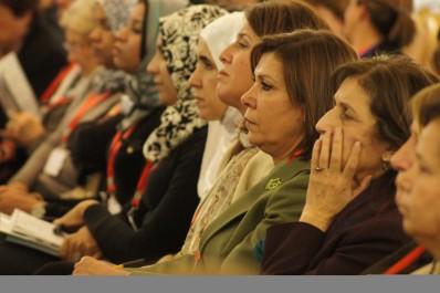 Une commission a été installée: Du pouvoir pour les femmes