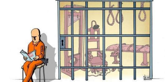 Sidi Bel-Abbès: Trois assassins d'un adolescent condamnés à la peine capitale