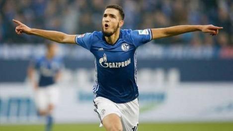 Bentaleb de retour aujourd'hui devant le FC Cologne