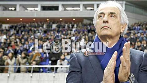 Halilhodzic : « Ce n'était pas toujours facile, mais avec moi le peuple algérien était fier de son équipe »