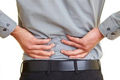 Contre le mal de dos: Des remèdes qui peuvent s'appliquer à la maison