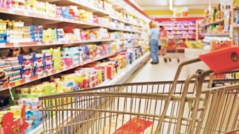 Produits alimentaires : La facture d'importation en baisse en janvier 2019