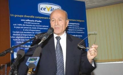 Aciéries: L'Italie réclame 3 millions d'euros à Rebrab, bataille juridique entamée