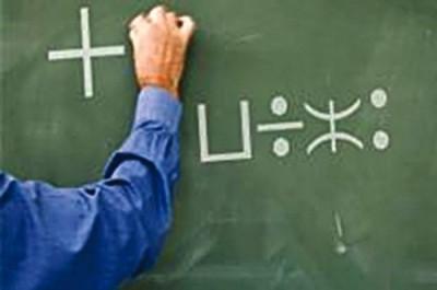 Tamazight : Les acquis réalisés seront renforcés par l'académie nationale