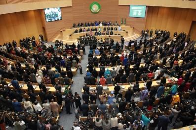 UA: Smail Chergui dénonce une guerre par procuration en Libye
