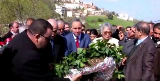 Littérature / patrimoine : Marathon commémoratif pour le centenaire de Mouloud Mammeri