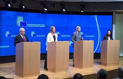 Lamamra veut des aides financières de l'UE à la hauteur de celles accordées aux partenaires «de taille comparable à l'Algérie»