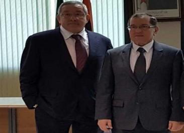 Le «bombardement» du sulfureux Abdelmoumen Ould Kaddour à la tête de Sonatrach expliqué aux nuls