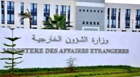 Affaires étrangères : Opération d'assainissement dans les représentations à l'étranger