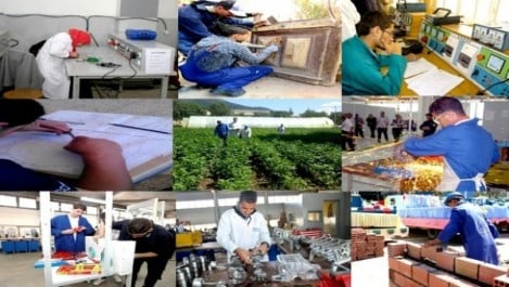 Création de PME: convention de partenariat entre le ministère de l'industrie et l'association INJAZ El Djazair