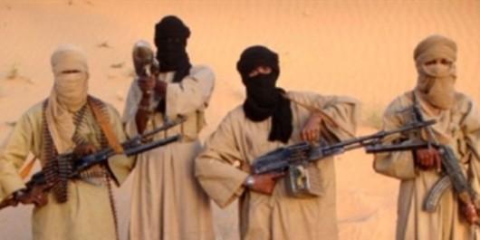 Alliance des trois phalanges d'Al Qaïda au maghreb islamique:  Le pacte du diable