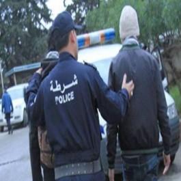 Arrestation de deux falsificateurs d'ordonnances médicales et de trafic de comprimés psychotropes à Rouiba