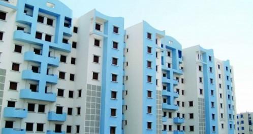 Distribution de logements après le ramadhan:  47.000 clés seront remises
